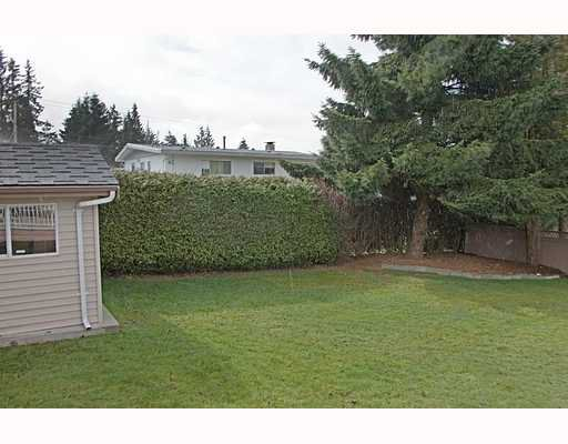 Photo 10: Photos: 2050 ORLAND Drive in Coquitlam: Central Coquitlam House for sale : MLS®# V639688
