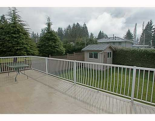 Photo 7: Photos: 2050 ORLAND Drive in Coquitlam: Central Coquitlam House for sale : MLS®# V639688