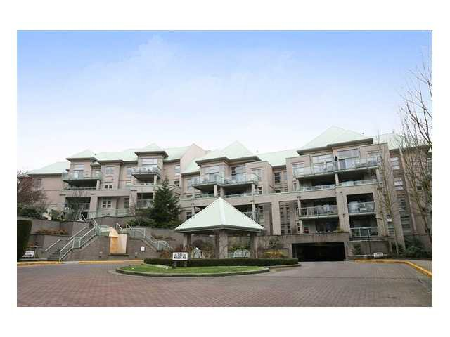 "Main Photo: # 506 301 MAUDE RD in Port Moody: North Shore Pt Moody Condo for sale in ""HERITAGE GRAND"" : MLS®# V862131"