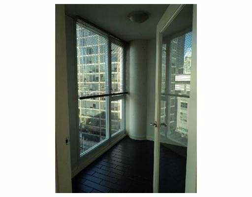 Photo 5: Photos: # 1002 822 SEYMOUR ST in Vancouver: Downtown VW Condo for sale (Vancouver West)  : MLS®# V882689