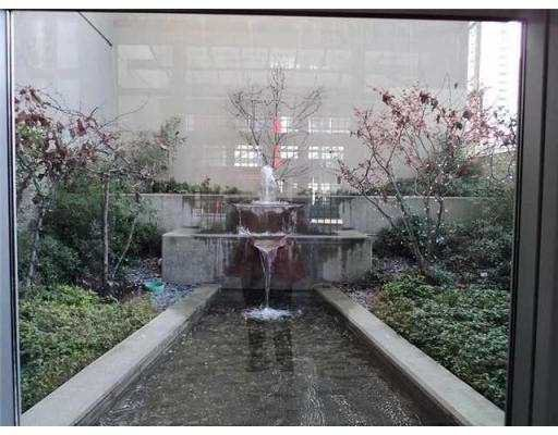 Photo 3: Photos: # 1002 822 SEYMOUR ST in Vancouver: Downtown VW Condo for sale (Vancouver West)  : MLS®# V882689