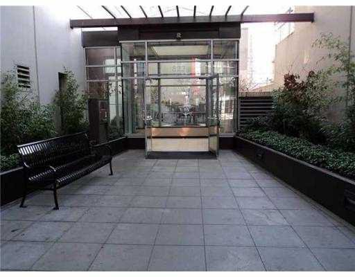 Photo 2: Photos: # 1002 822 SEYMOUR ST in Vancouver: Downtown VW Condo for sale (Vancouver West)  : MLS®# V882689