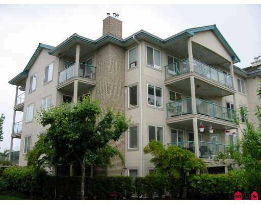 "Main Photo: 203 20443 53RD Avenue in Langley: Langley City Condo for sale in ""COUNTRYSIDE ESTATES"" : MLS®# F2717935"