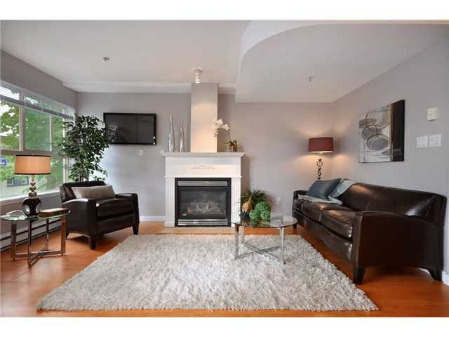 "Main Photo: # 7 3477 COMMERCIAL ST in Vancouver: Victoria VE Condo for sale in ""LA VILLA"" (Vancouver East)  : MLS®# V890505"