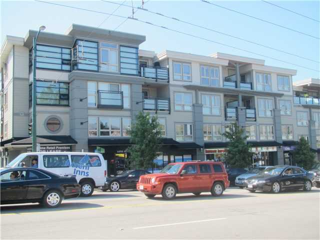 Main Photo: # 410 405 SKEENA ST in Vancouver: Renfrew VE Condo for sale (Vancouver East)  : MLS®# V909959