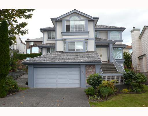 Main Photo: 2921 HEDGESTONE Court in Coquitlam: Westwood Plateau House for sale : MLS®# V670727