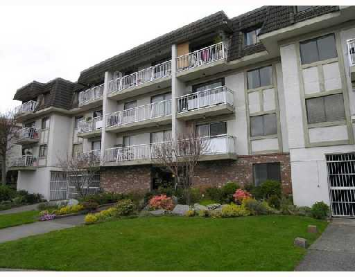 Main Photo: 301 306 W 1ST Street in North_Vancouver: Lower Lonsdale Condo for sale (North Vancouver)  : MLS®# V702287