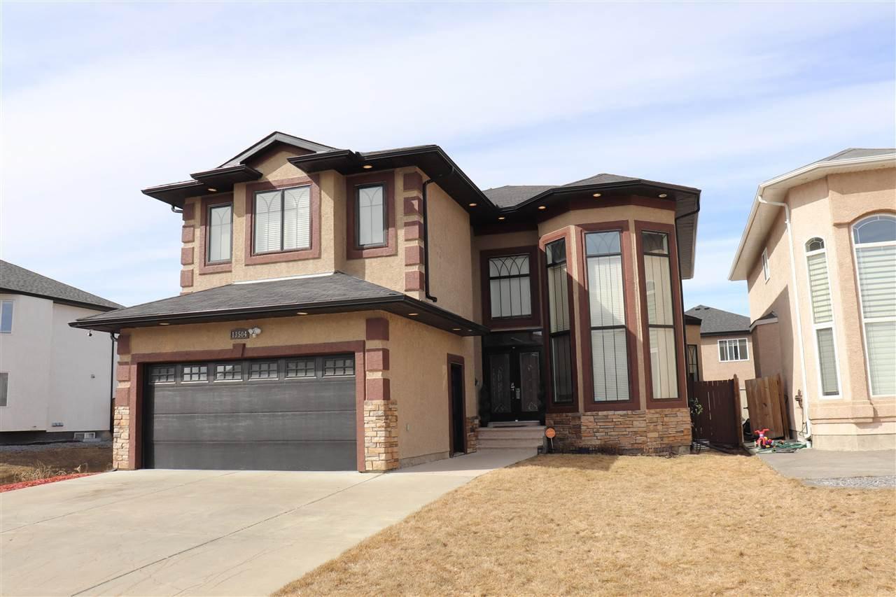 Main Photo: 13504 162 Avenue in Edmonton: Zone 27 House for sale : MLS®# E4194484