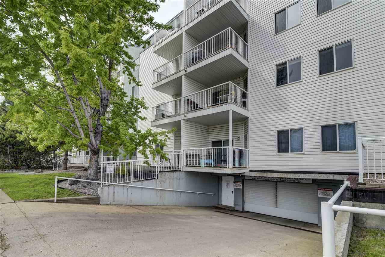 Main Photo: 306 11446 40 Avenue in Edmonton: Zone 16 Condo for sale : MLS®# E4199013