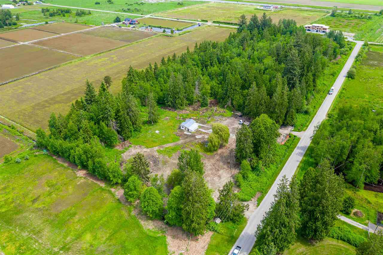 Main Photo: 26215 84 Avenue in Langley: County Line Glen Valley Land for sale : MLS®# R2472630