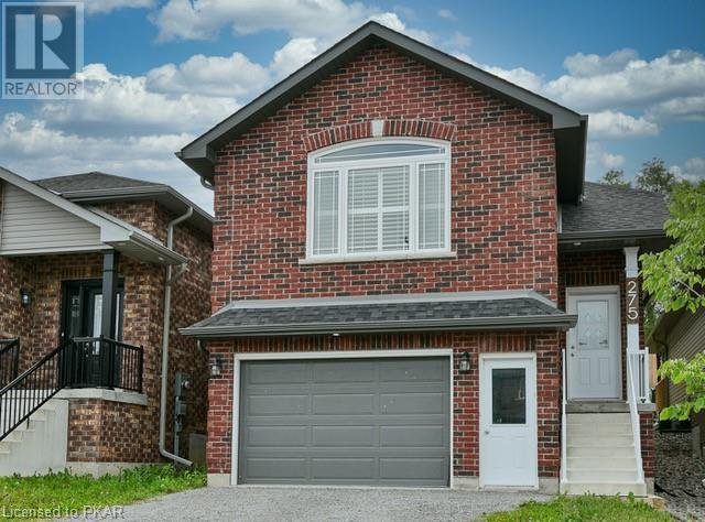 Main Photo: 275 LOUDEN TERRACE in Peterborough: House for sale : MLS®# 268635