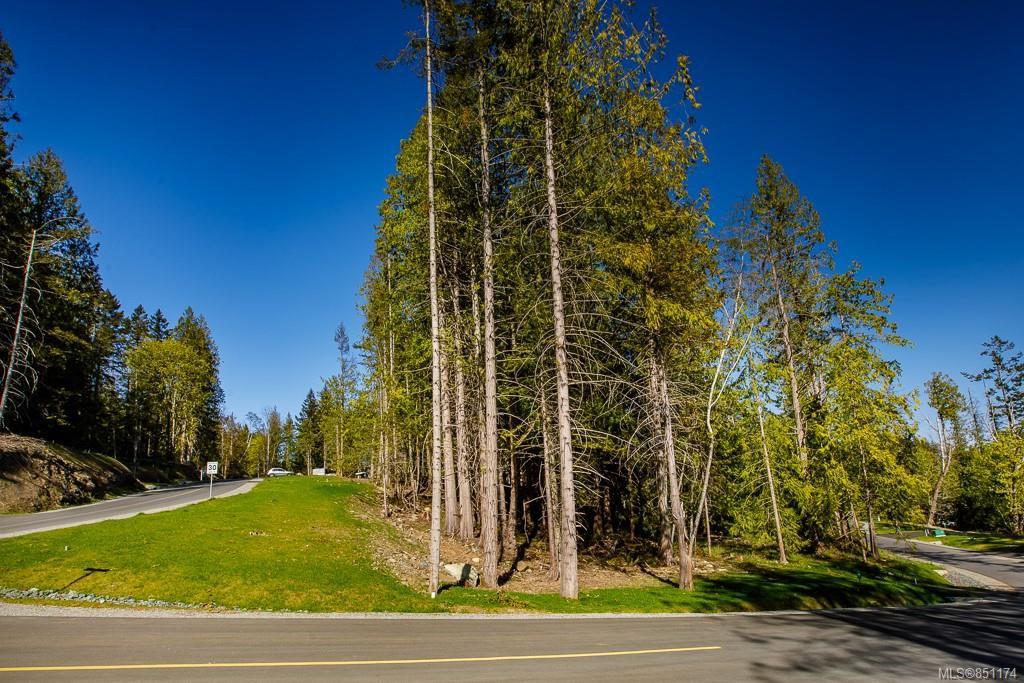 Main Photo: 1680 Greenpark Pl in : NS Swartz Bay Land for sale (North Saanich)  : MLS®# 851174