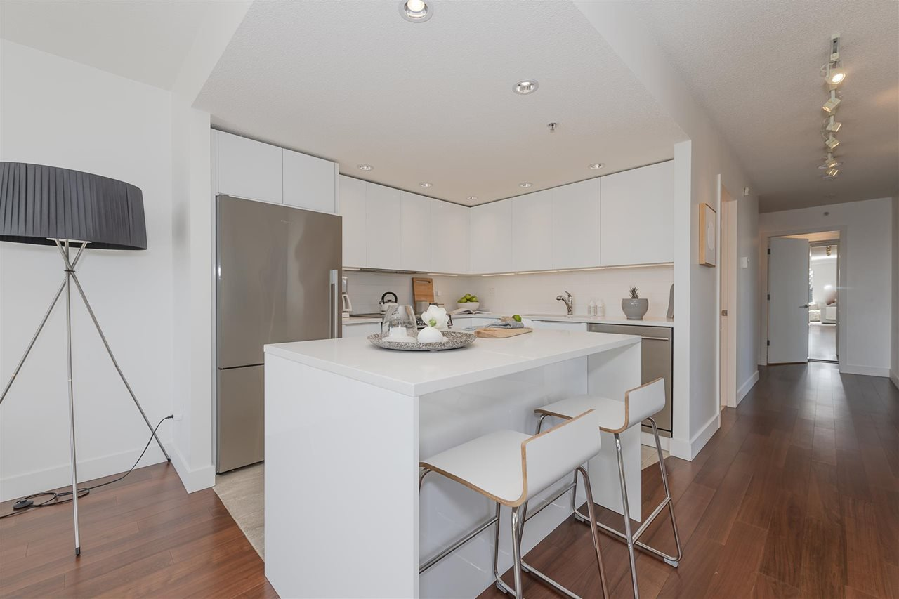 """Main Photo: 602 1255 MAIN Street in Vancouver: Downtown VE Condo for sale in """"Station Place"""" (Vancouver East)  : MLS®# R2514556"""