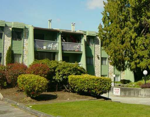 """Main Photo: 3901 CARRIGAN Court in Burnaby: Government Road Condo for sale in """"LOUGHEED ESTATES II"""" (Burnaby North)  : MLS®# V642292"""