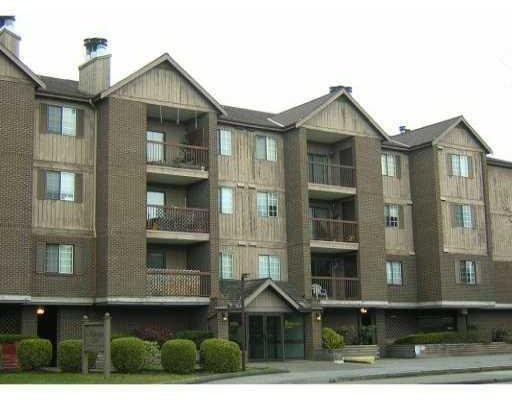 Photo 1: Photos: # 314 8511 WESTMINSTER HY in Richmond: Condo for sale : MLS®# V839477