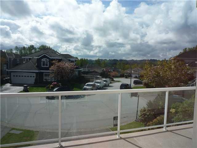 "Photo 8: Photos: 2136 DRAWBRIDGE CLOSE CS in Port Coquitlam: Citadel PQ House for sale in ""CITADEL HEIGHTS"" : MLS®# V824956"