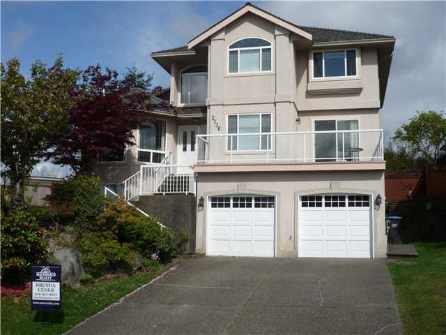 "Main Photo: 2136 DRAWBRIDGE CLOSE CS in Port Coquitlam: Citadel PQ House for sale in ""CITADEL HEIGHTS"" : MLS®# V824956"