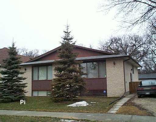 Main Photo: 89 91 RIVERTON Avenue in Winnipeg: East Kildonan Duplex for sale (North East Winnipeg)  : MLS®# 2704537