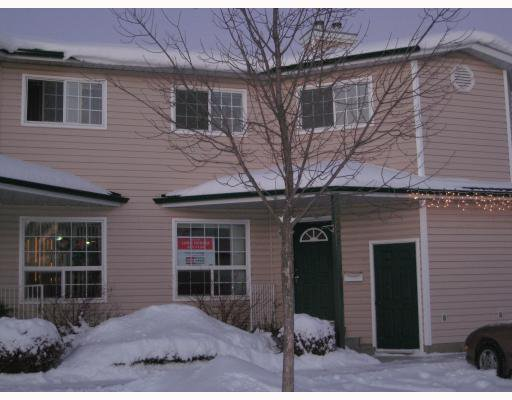 """Main Photo: 106 3233 MCGILL Crescent in Prince_George: Upper College Townhouse for sale in """"McGILL VILLAGE"""" (PG City South (Zone 74))  : MLS®# N175237"""