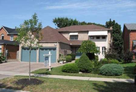 Main Photo: 536 Charnwood Court in Pickering: House (2-Storey) for sale (E13: PICKERING)  : MLS®# E1204216