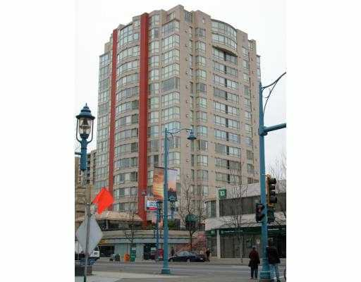 Main Photo: 402 7995 WESTMINSTER Highway in Richmond: Brighouse Condo for sale : MLS®# V683835