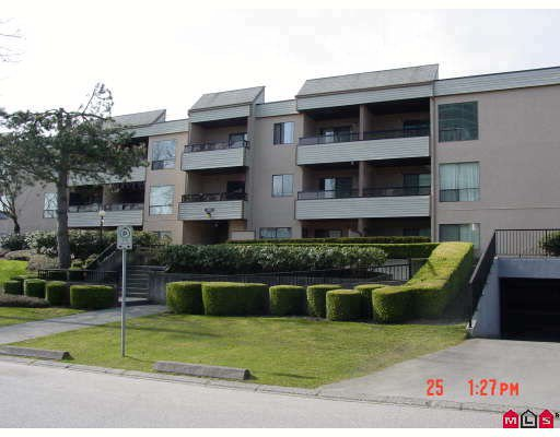 "Main Photo: 116 10221 133A Street in Surrey: Whalley Condo for sale in ""Village"" (North Surrey)  : MLS®# F2804546"
