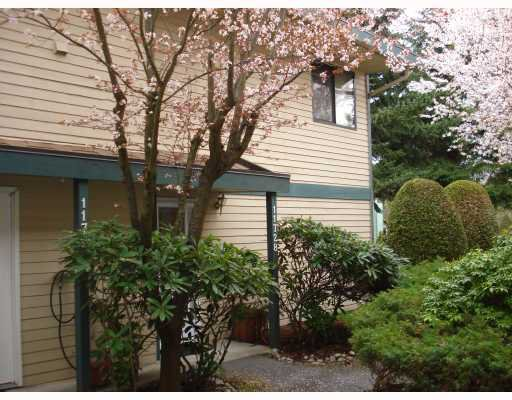 Main Photo: 11728 KINGSBRIDGE Drive in Richmond: Ironwood Townhouse for sale : MLS®# V700285
