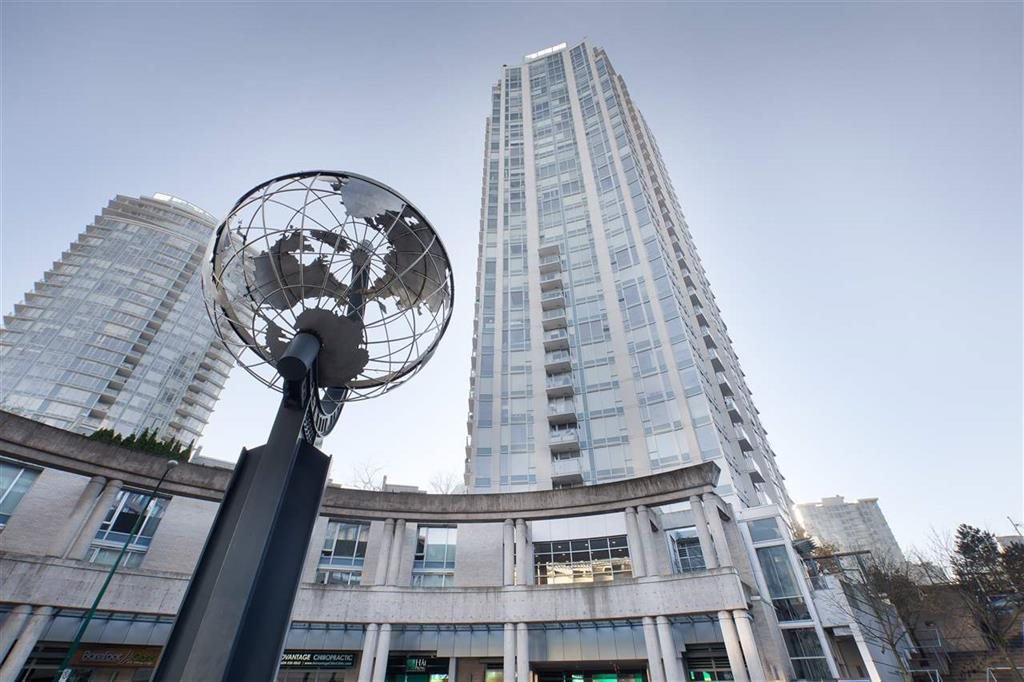 """Main Photo: 805 188 KEEFER Place in Vancouver: Downtown VW Condo for sale in """"ESPANA"""" (Vancouver West)  : MLS®# R2425497"""