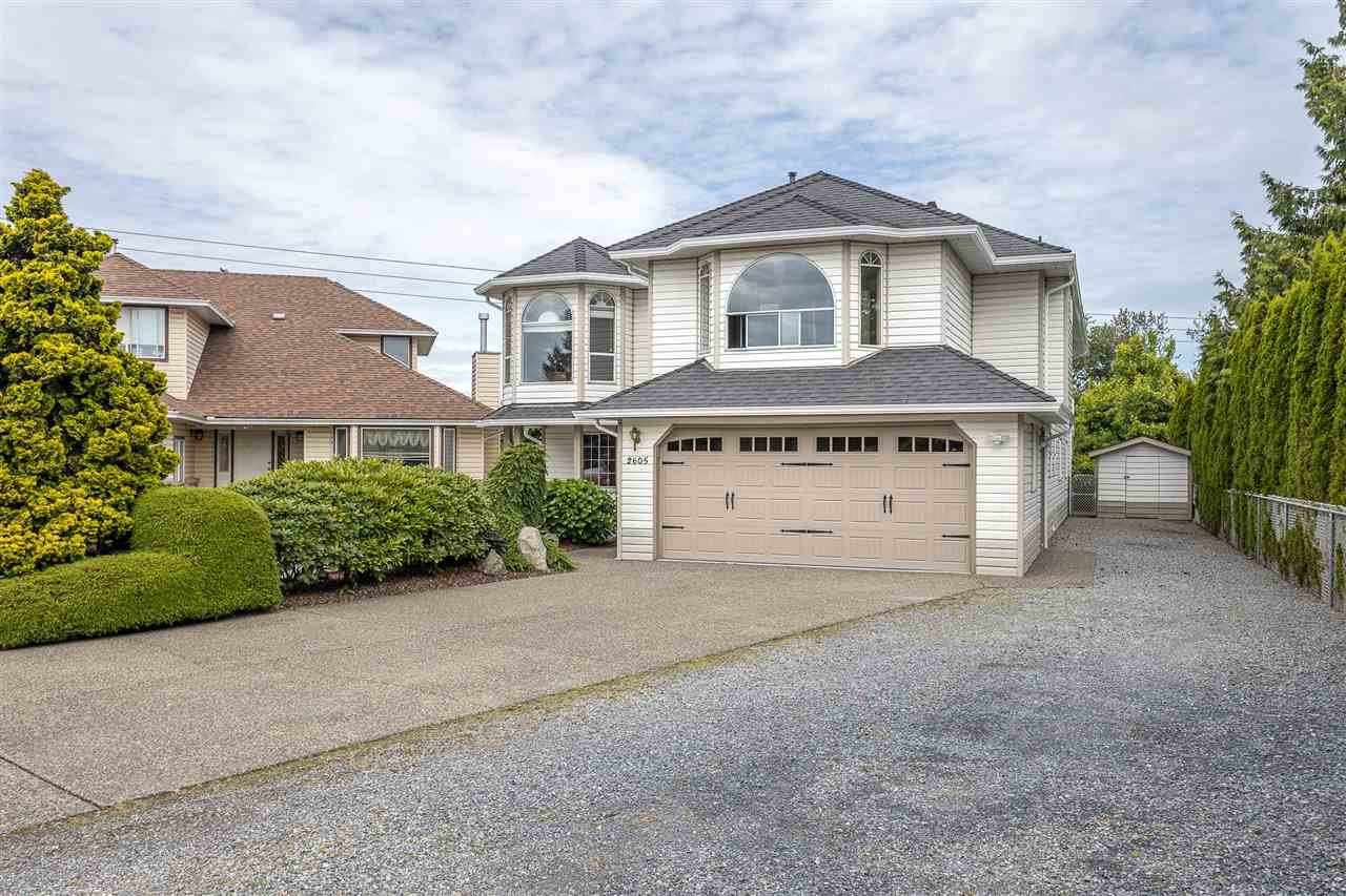 "Main Photo: 2605 KLASSEN Court in Port Coquitlam: Citadel PQ House for sale in ""CITADEL HEIGHTS"" : MLS®# R2469703"