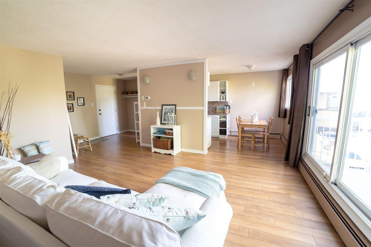 Main Photo: 304 8930 149 Street in Edmonton: Zone 22 Condo for sale : MLS®# E4209330