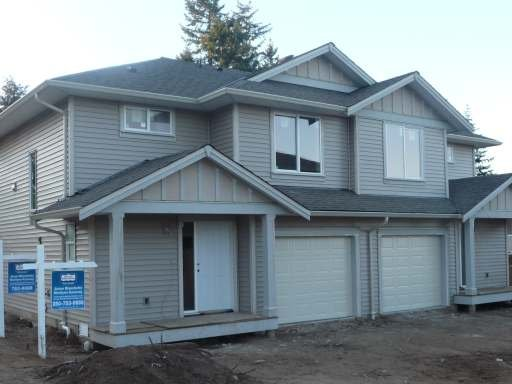 Main Photo: 6013 BRICKYARD ROAD in NANAIMO: Other for sale : MLS®# 287183
