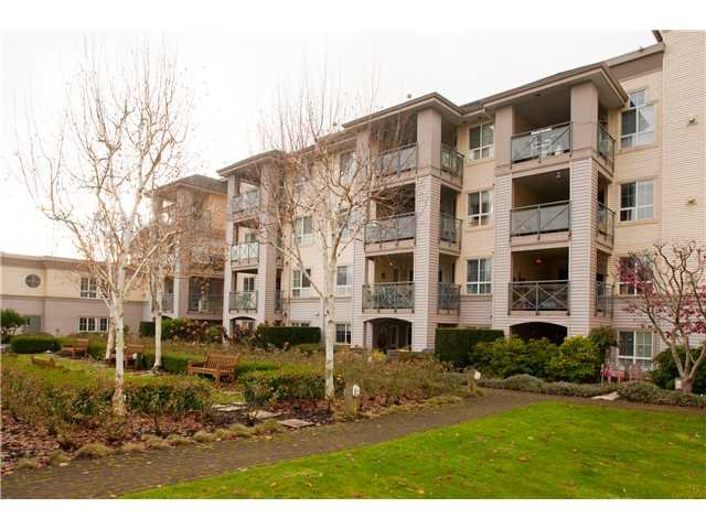 Main Photo: # 224 5500 ANDREWS RD in Richmond: Steveston South Condo for sale : MLS®# V859871
