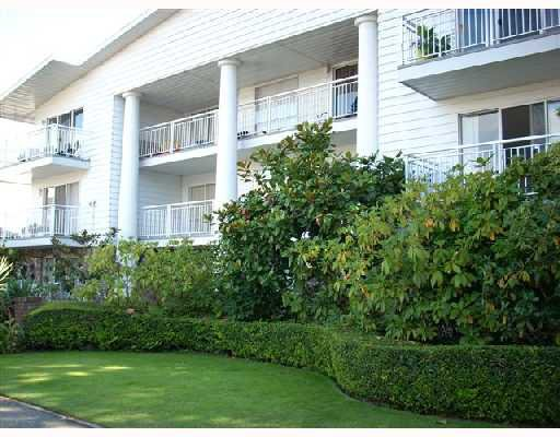 Main Photo: 206 1066 W 13TH Avenue in Vancouver: Fairview VW Condo for sale (Vancouver West)  : MLS®# V666156