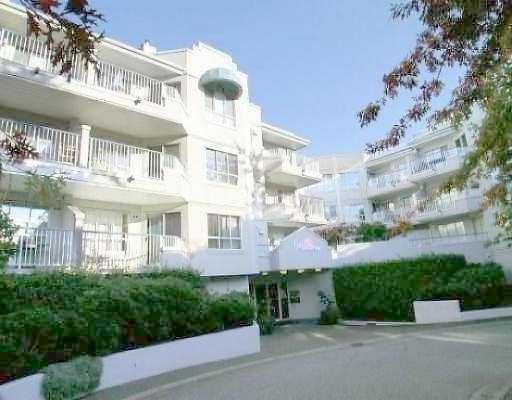 "Main Photo: 114 8600 GENERAL CURRIE Road in Richmond: Brighouse South Condo for sale in ""THE MONTEREY"" : MLS®# V674456"