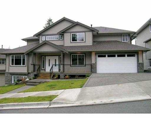 """Main Photo: 13175 SHOESMITH Crescent in Maple_Ridge: Silver Valley House for sale in """"ROCK RIDGE PHASE 5"""" (Maple Ridge)  : MLS®# V677685"""