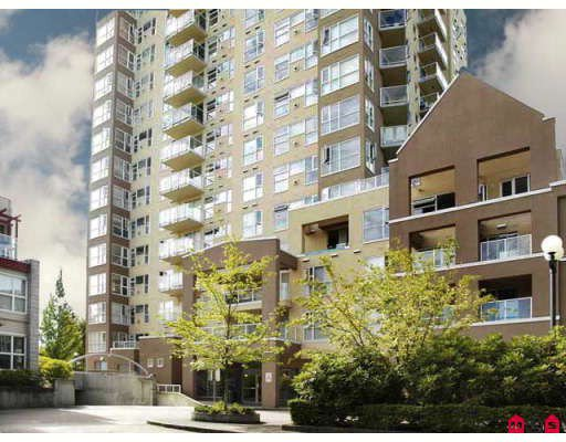 """Main Photo: 308 9830 E WHALLEY RING Road in Surrey: Whalley Condo for sale in """"Balmoral Towers"""" (North Surrey)  : MLS®# F2807170"""