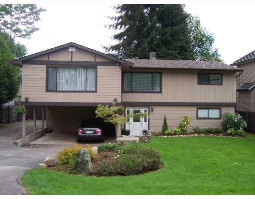 Main Photo: 644 CHAPMAN Avenue in Coquitlam: Coquitlam West House for sale : MLS®# V714165