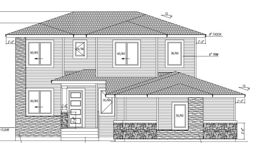 Main Photo: 19A Spruce Meadow Lane: Bon Accord House for sale : MLS®# E4180413