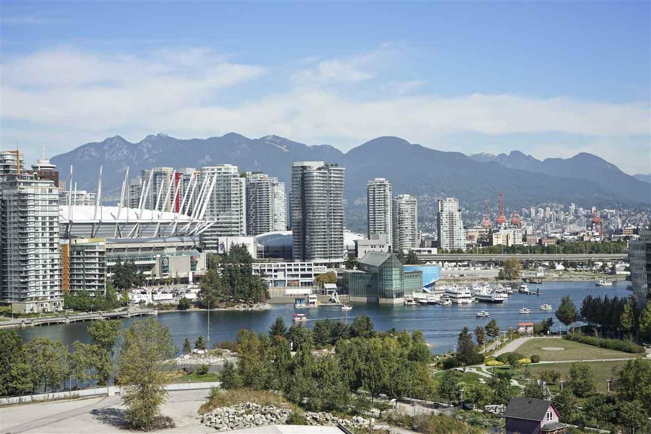 Photo 17: Photos: 311 288 W 1ST AVENUE in Vancouver: False Creek Condo for sale (Vancouver West)  : MLS®# R2428552