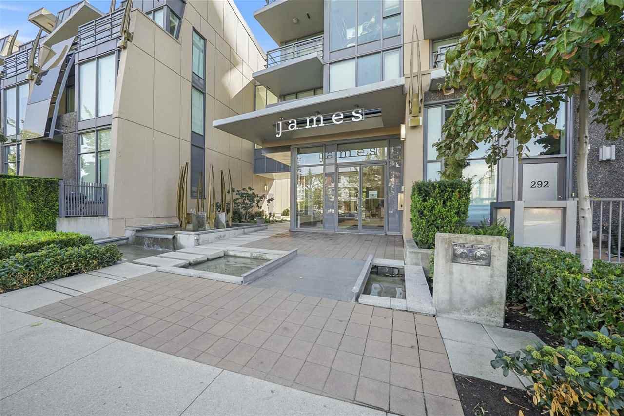 Photo 2: Photos: 311 288 W 1ST AVENUE in Vancouver: False Creek Condo for sale (Vancouver West)  : MLS®# R2428552