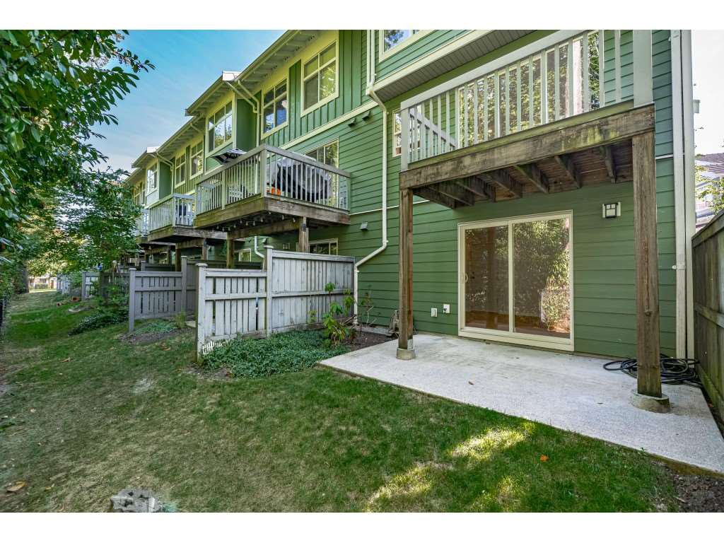 """Photo 32: Photos: 161 15168 36 Avenue in Surrey: Morgan Creek Townhouse for sale in """"SOLAY"""" (South Surrey White Rock)  : MLS®# R2495727"""