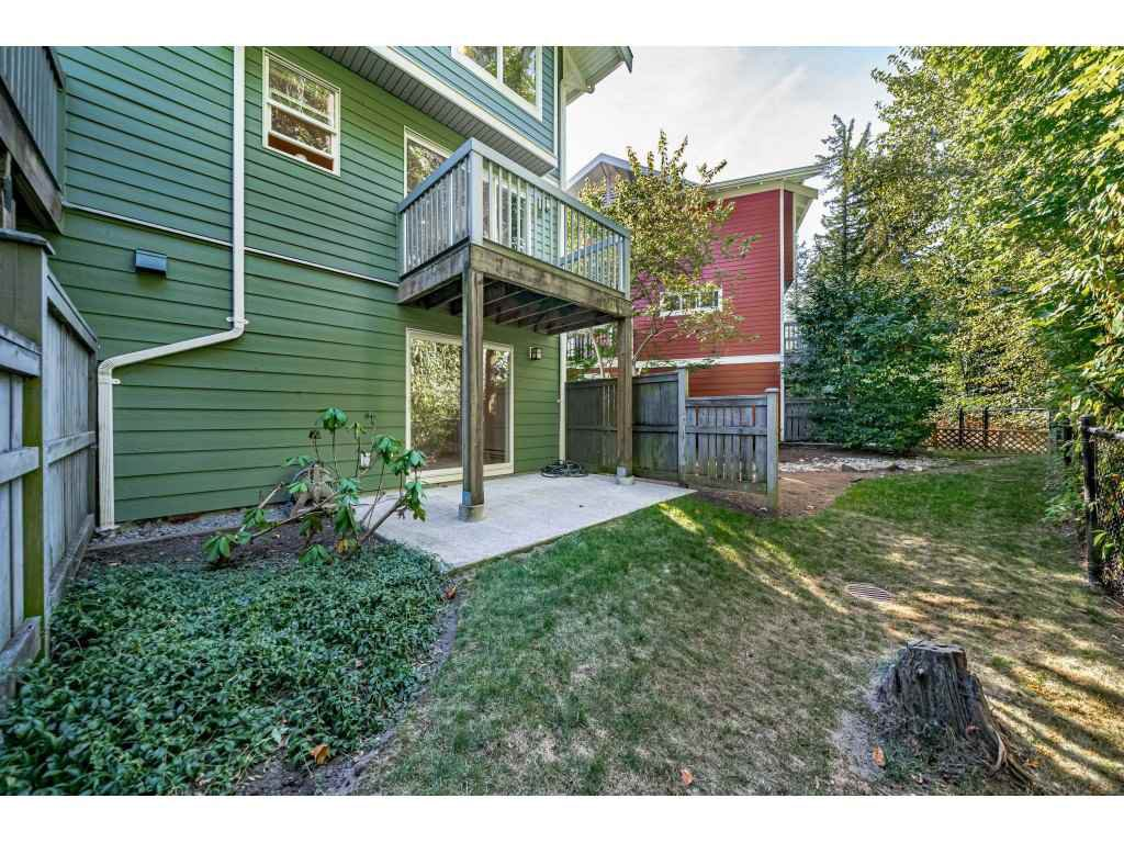 """Photo 33: Photos: 161 15168 36 Avenue in Surrey: Morgan Creek Townhouse for sale in """"SOLAY"""" (South Surrey White Rock)  : MLS®# R2495727"""