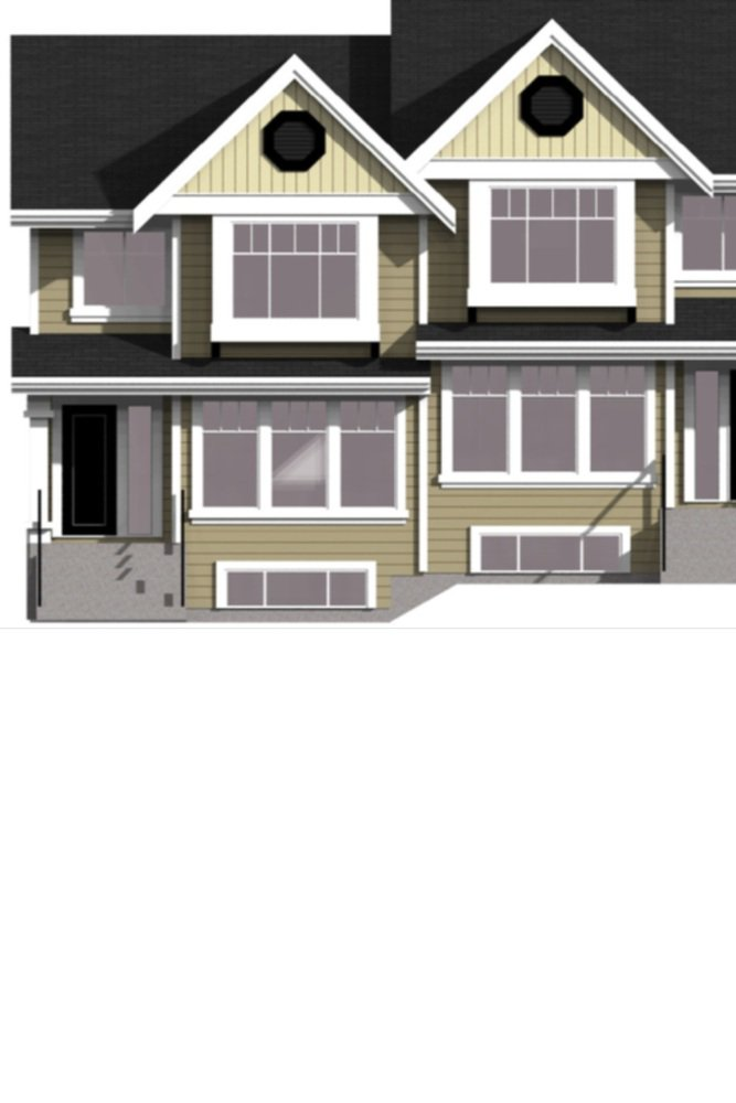 Main Photo: 3 3379 Darwin Avenue in THE BRAE ~ PHASE II: Home for sale