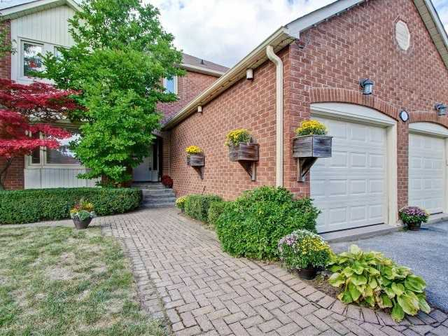 Main Photo: 81 Forty Second St in Markham: Freehold for sale : MLS®# N3599620