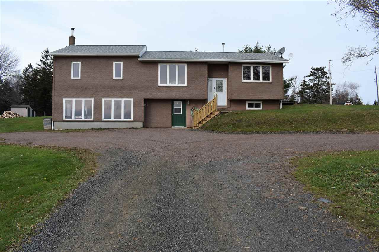 Main Photo: 5037 HIGHWAY 1 in Granville Centre: 400-Annapolis County Residential for sale (Annapolis Valley)  : MLS®# 202023279