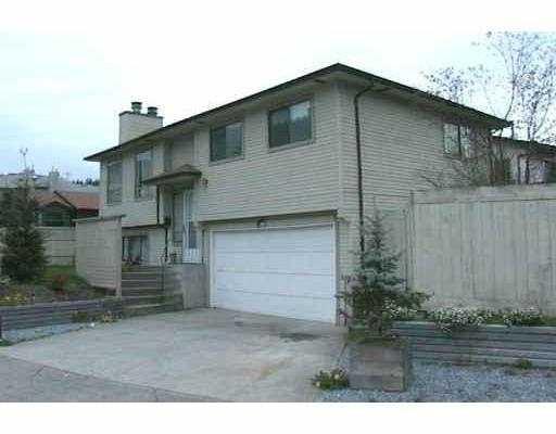 Main Photo: 1189 FALCON DR in Coquitlam: Eagle Ridge CQ House for sale : MLS®# V560104