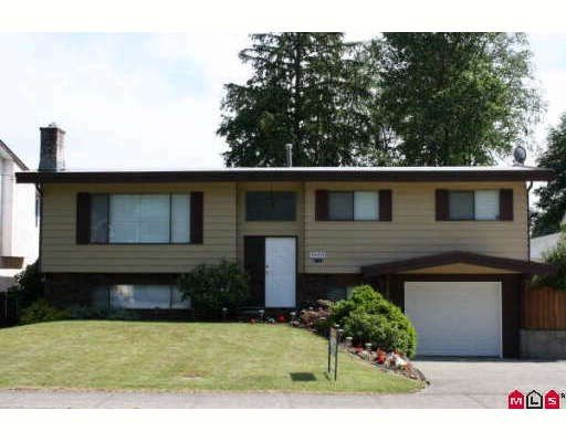 Main Photo: 34476 Pearl Avenue in Abbotsford: Abbotsford East House for sale : MLS®# F2912133