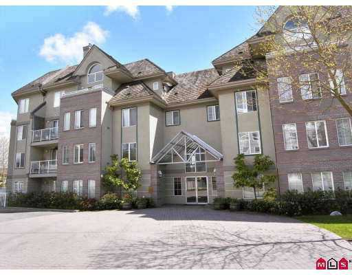 """Main Photo: 413 12125 75A Avenue in Surrey: West Newton Condo for sale in """"West Newton"""" : MLS®# F2714883"""