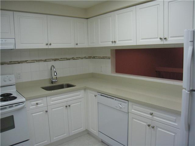 """Main Photo: # 35 1240 FALCON DR in Coquitlam: Upper Eagle Ridge Condo for sale in """"FALCON RIDGE"""" : MLS®# V860057"""