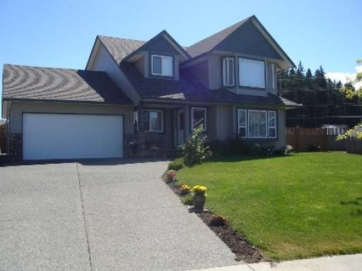 Main Photo: 2323 STIRLING PLACE in COURTENAY: Residential Detached for sale : MLS®# 240492